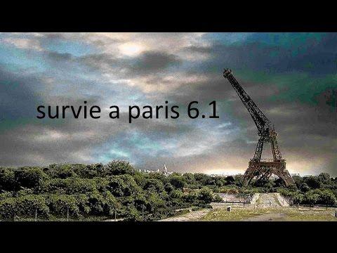 survie a paris 6 1