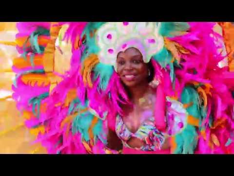 Grenada Spicemas Carnival Pretty Mas 2017