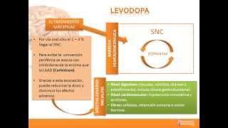 Tema 21. Farmacología de las Enfermedades Degenerativas del Sistema Nervioso Central