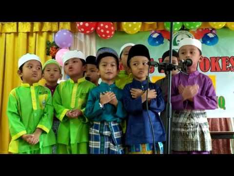 Nasyid Kanak-kanak Pasti Kg Perepat Klang