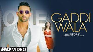 Gaddi Wala (Honey Jalaf) Mp3 Song Download