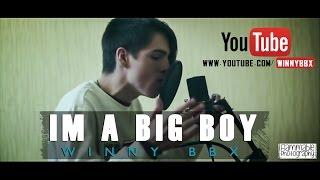 WINNY BBX / IMA BIG BOY (BIG BEN COVER)