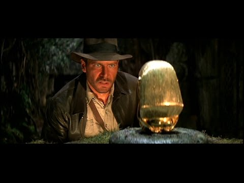 Ti West on RAIDERS OF THE LOST ARK