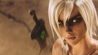 Awaken (ft. Valerie Broussard) | League of Legends (Official Audio)
