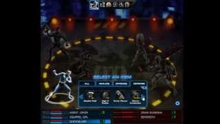 Marvel Avengers Alliance: Season 2, Chapter 5 - The Hood Boss 90k (Challenge Mode)