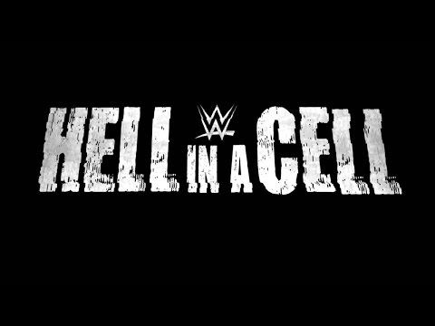 Hell in a Cell 2016.