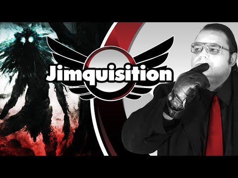The Slaughtering Grounds: A Steam Meltdown Saga (The Jimquisition)