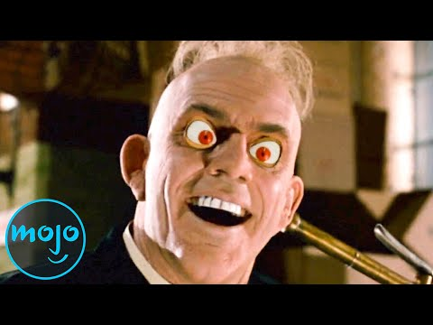 Top 10 Scariest Characters in Non-Horror Films