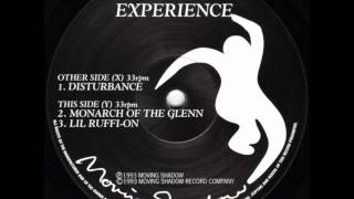 Hyper On Experience - Monarch Of The Glenn