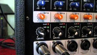 karaoke system karaoke bar system Peavey audio gear karaoke equipment