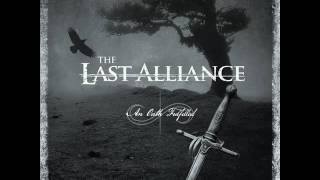 Album: An Oath Fulfilled By the band The Last Alliance, US Their Fa...