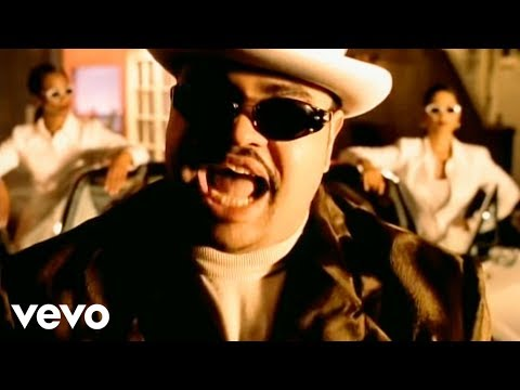Heavy D - Big Daddy