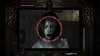 老吳試玩經典恐怖大作《零:月蚀的假面》Fatal Frame 4 : Mask of the Lunar Eclipse