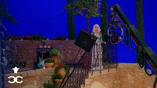 Cher - Behind the Scenes: 'Mamma Mia! Here We Go Again'