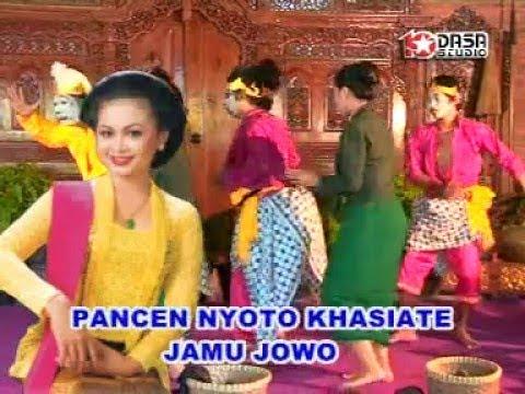 Jamu Jowo - Nurhana
