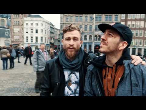 Dub FX Tour • Week 3.5 • Cologne | Hamburg | Amsterdam