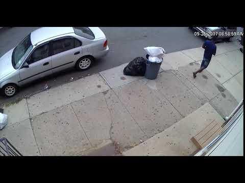 Trenton NJ police say this man is groping women