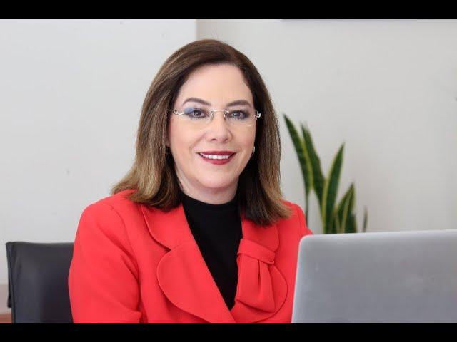 #INAIalMomento Informe de Actividades IZAI  Comisionada Presidenta