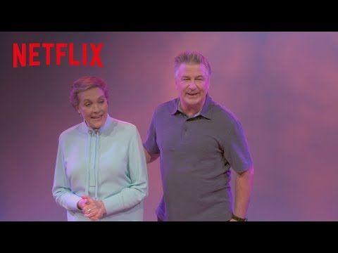 When You Act | Julie's Greenroom | Netflix