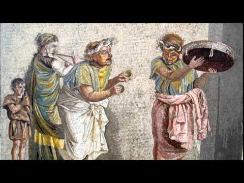 Tammurriata. La cantata di Annarella (2010)