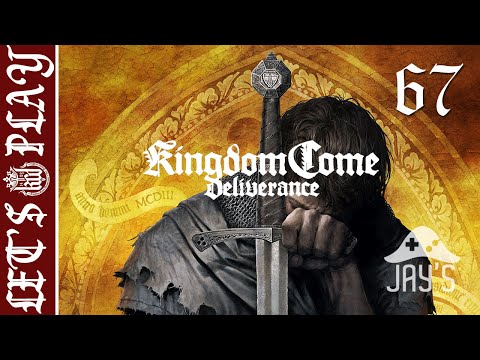 [FR] Kingdom Come Deliverance - Épisode 67 - Une nuit torride !