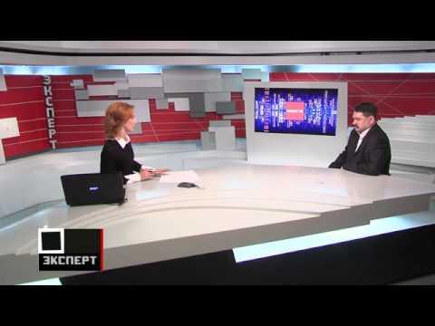 видео: Последствия вступления России в ВТО - Павел Салин