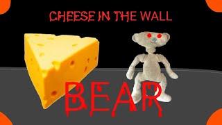 "Cheese In The Wall (BEAR ROBLOX SONG) Parodie de ""Survive The Night"" de Mandopony"