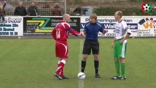 KFCE Zoersel - Rauw Sport