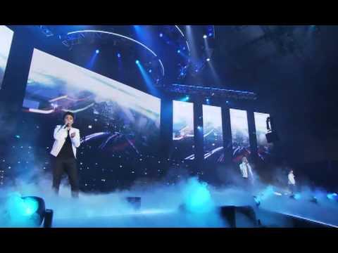 BIGBANG 2011 LOVE&HOPE TOUR - TELL ME GOOD BYE