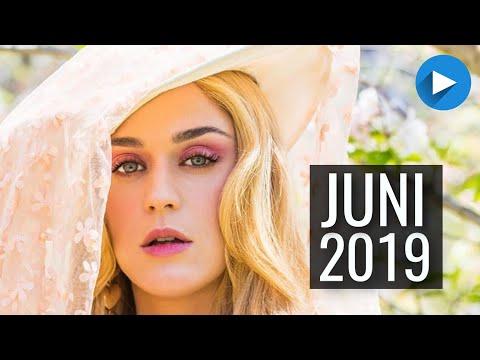 Neue Musik | Juni 2019 ► 22 Neue Lieder
