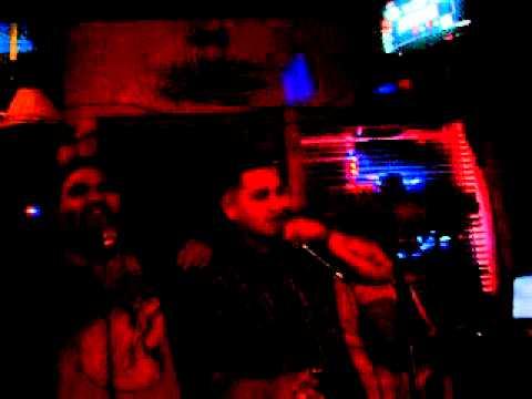 karaoke @ LPG