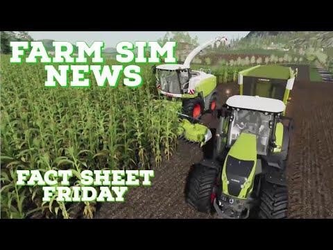 Farm Sim News! FS19 Platinum Edition |