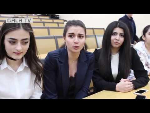 В Москве написали диктант на армянском языке