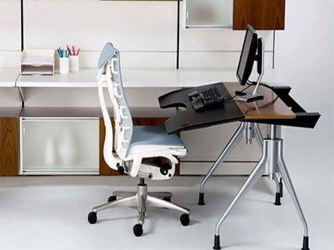 Ergonomic Computer Chair for Short Person