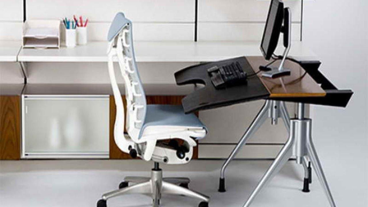 Ergonomic Chair For Short Person Hammock Stand Australia Computer Youtube
