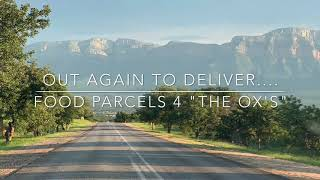 Food-Parcel Delivery - #2