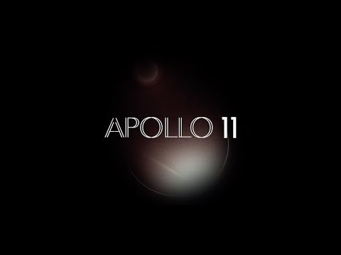 Apollo 11 [Exclusive Feature] - Now Playing In Theaters