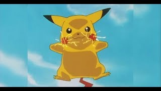 Electrifying Moments with Pikachu!