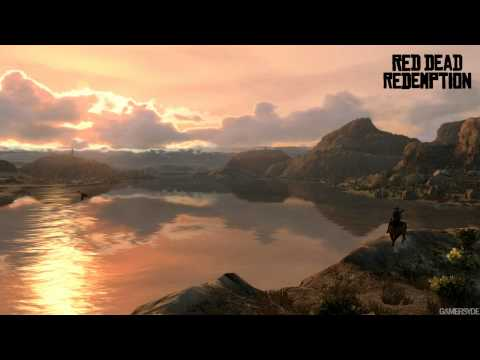 Full Red Dead Redemption soundtrack
