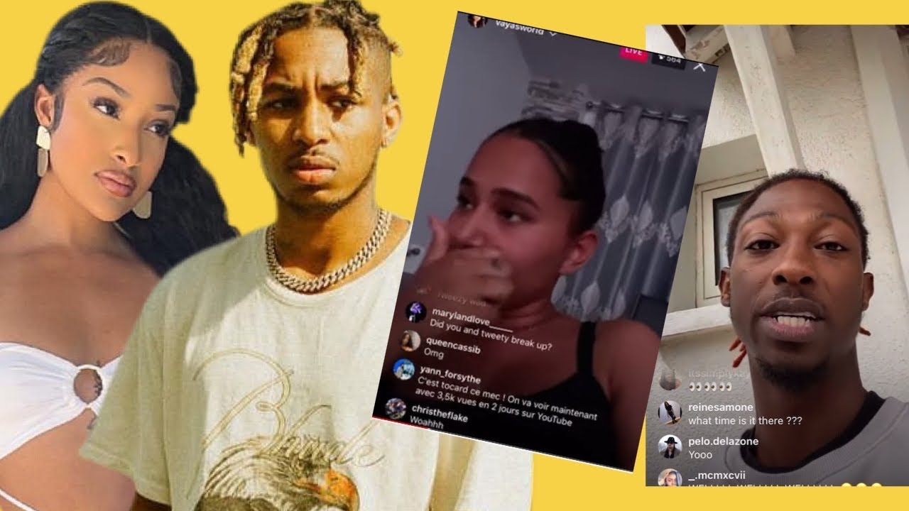 Download VAYA speaks her TRUTH on Kennedy & DDG situation‼️ Says TWEEZY gave her the CLAP😳 TWEEZY responds..