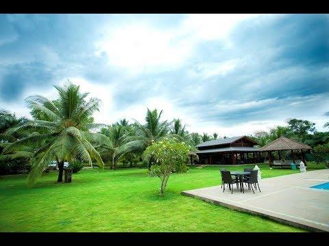 U Tropicana Resorts and Villas, Alibaug