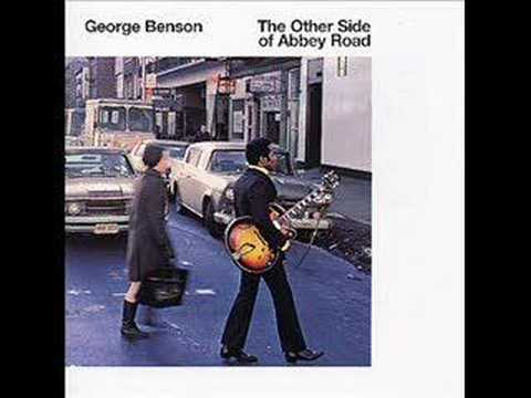 George Benson California Dreamin'