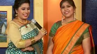 JIO MADAM 15.10.18 | GAME SHOW | VVC Bangla