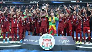Liverpool - Chelsea 7-6 dcr Supercoppa Europea