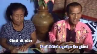Joget Iban_Joget Pakai Ipung
