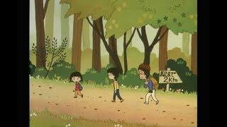 Chibi Maruko-chan 038 (English Subs) / ちびまる子ちゃん 第38話 (英語字幕付き) ちびまる子ちゃん 検索動画 17