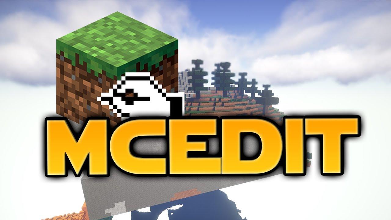 MCEdit Gebäude Von Einer Welt In Die Andere Einfügen Schematics - Hauser in minecraft einfugen