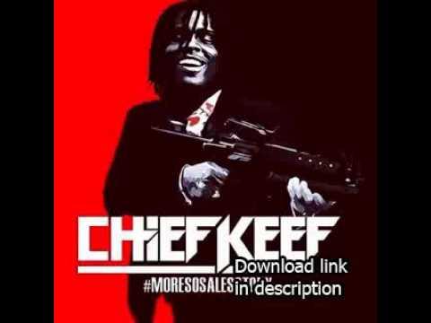 Chief Keef -- War
