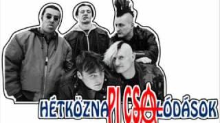 """Hétköznapicsalodások-Punk Rock """"n"""" Roll"""