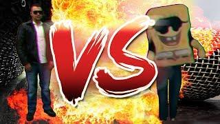 Trailer: Beef - Kollegah vs Spongebozz/Sun Diego | Zusammenfassung